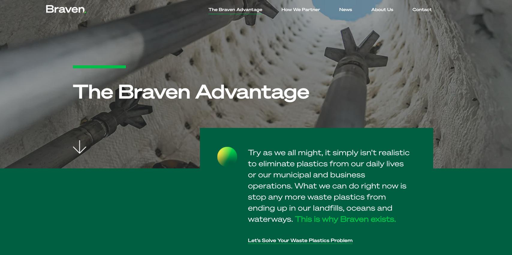 Braven Website 2