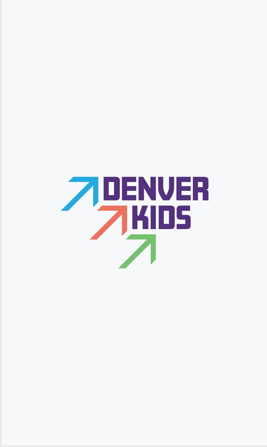 Denver Kids card back 2