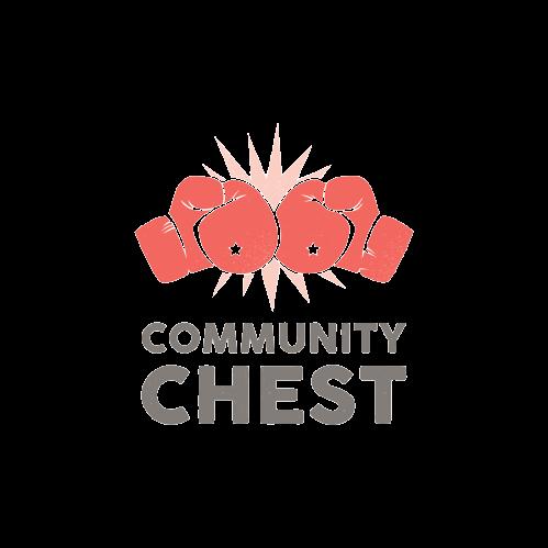 Community Chest Logo